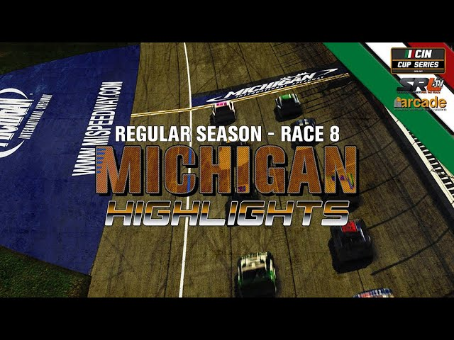 CIN CUP SERIES 2020 Gara 8 ASZ Magazine Michigan Highlights