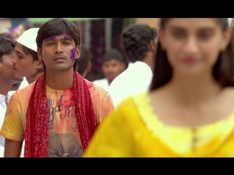 Unnaal Unnaal (Full Song) - Ambikapathy