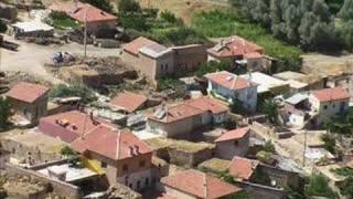 yaprakhisar köyü aksaray