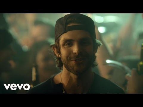 Thomas Rhett – Get Me Some Of That (Official Video)
