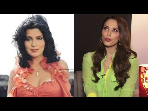 Iulia Vantur Reaction On Comparing Her With Actress Zeenat Aman | Radha Kyon Gori Main Kyon Kaala |