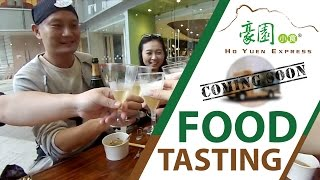 Nonton Ho Yuen Express - Food Truck Menu Food Tasting Film Subtitle Indonesia Streaming Movie Download