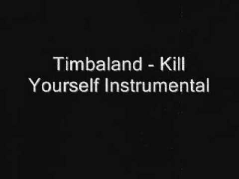 Timbaland - Kill Yourself Instrumental