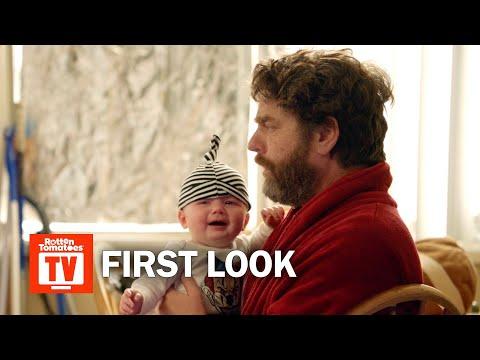 Baskets Season 4 First Look | Rotten Tomatoes TV