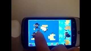 Fun Jigsaw Puzzle YouTube video