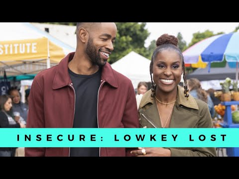(Recap) Insecure Season 4 Ep 10 | Lowkey Lost | Finale Discussion...SO PISSED WITH LAWRENCE