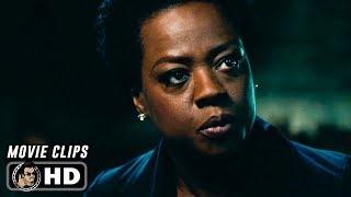 WIDOWS Clips + Trailer (2018) Viola Davis by JoBlo HD Trailers