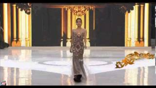 Megan Young-Philippines In Miss World 2013 Top Model