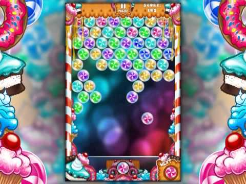 Video of Bubbles Candy Shooter