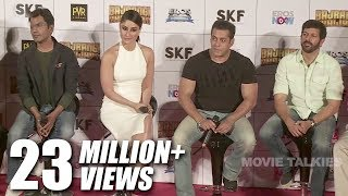 Bajrangi Bhaijaan Movie | Salman Khan, Kareena Kapoor Khan | Full Promotions Video