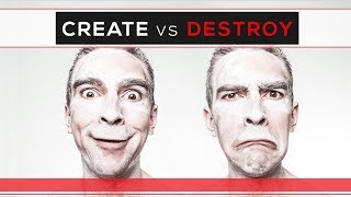 Day 82 - Create VS Destroy