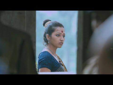 Neeku Naaku Dash Dash Movie || Nandita  Escaping From Benarji  Action Scene