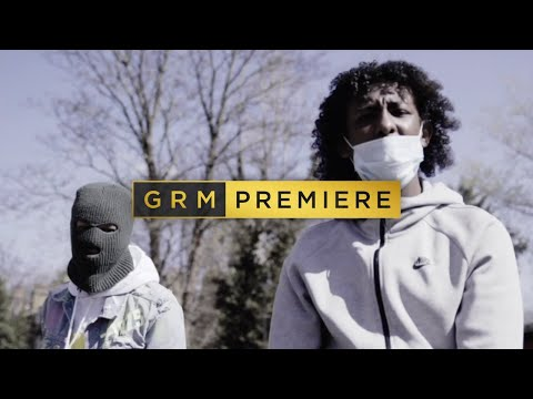 38 x Alz (YMN) – Run It Up [Music Video] | @GRM Daily