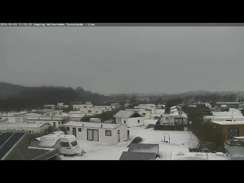 Live-Cam: Niederlande - Zoutelande -  Camping Weltevr ...