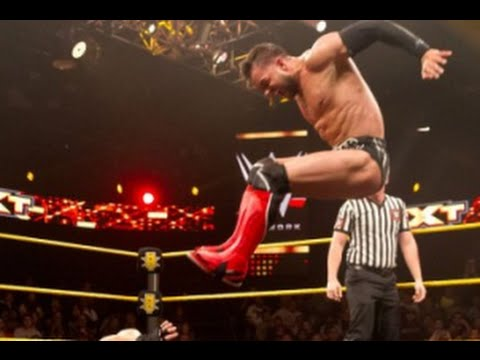 WWE's NXT For June 24th, 2015 Review & After Show | AfterBuzz TV