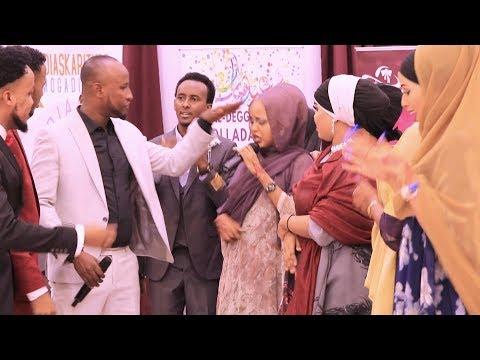 XAMDI BILAN IYO MAXAMED JAAMAC | KAAR IYO XANUUN | KARBAASH | 2020 OFFICIAL MUSIC VIDEO
