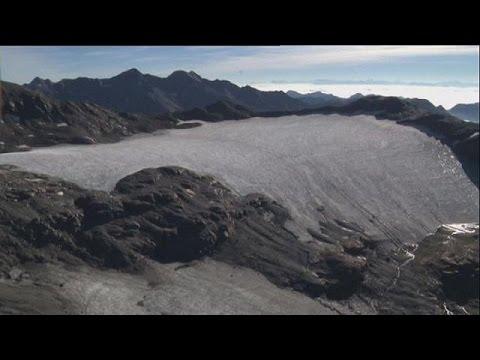 Προς εξαφάνιση οδεύουν οι παγετώνες της Ιταλίας – science