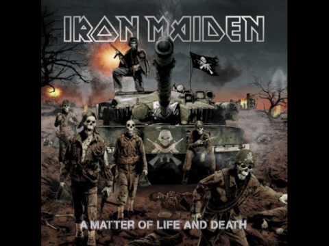Tekst piosenki Iron Maiden - Out of the Shadows po polsku