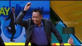 Video TAJIR MELINTIR, Apa Investasi Tukul Arwana? OKAY BOS (11/06/19) Part 1 MP3, 3GP, MP4, WEBM, AVI, FLV Juli 2019