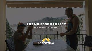 No-Edge climbing technology: web series episode 3 by La Sportiva