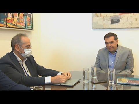 Αλ. Τσίπρας: «Έχουμε ολοκληρωτική αρπαγή της ιδιωτικής περιουσίας»