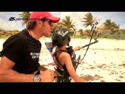 Kiteboarding Basic Full Intro