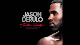 Jason DeRulo видео клип Talk Dirty (Spanish Version)
