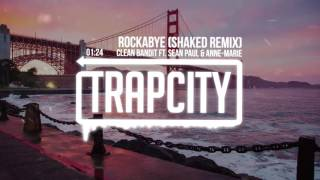 Video Clean Bandit - Rockabye Ft. Sean Paul & Anne - Marie (SHAKED Remix) download in MP3, 3GP, MP4, WEBM, AVI, FLV Februari 2017