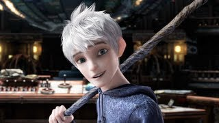 Watch Rise Of The Guardians  (2012) Online
