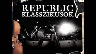 Republic - Klasszikusok album