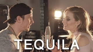 Video Dan + Shay  - Tequila  [Eric Ethridge Cover Feat. Leah Daniels] download in MP3, 3GP, MP4, WEBM, AVI, FLV January 2017