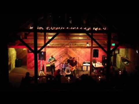 Alan Scott Band -