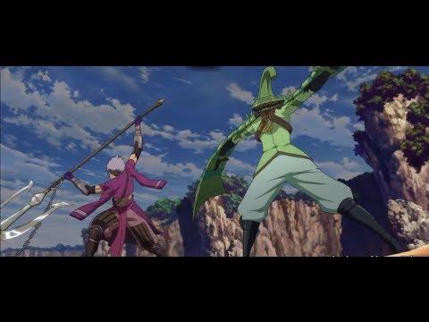 Sengoku Basara 13 vostfr (видео)