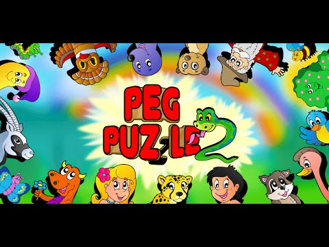 Video of Puzzle Games For Kids Free 2