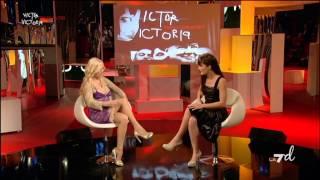 clonedrive virtual Victor Victoria Senza Filtro - Tra Gli Ospiti: Belen Rodriguez (25/04/2013)