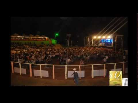 4ª EXPO SANTA RITA 2012
