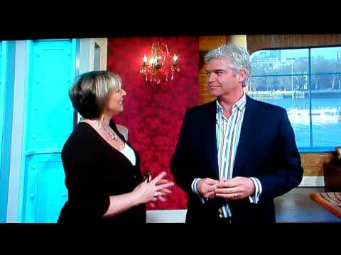 Philip Schofield swears live on This Morning