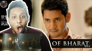 Video The Journey of Bharat I NorthIndian Reaction Review I Mahesh Babu,Kiara I Bharat Ane Nenu Trailer MP3, 3GP, MP4, WEBM, AVI, FLV April 2018