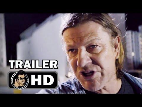 THE OATH Official Trailer #2 (HD) Sean Bean Crackle Series