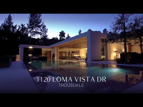 SOLD | Pristine New Construction in Lower Trousdale | Beverly Hills