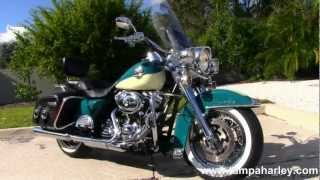 10. Used 2009 HD Road King Classic for sale