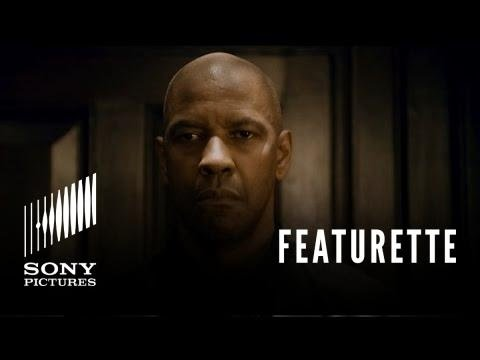 The Equalizer (Featurette 'Modern Hero')