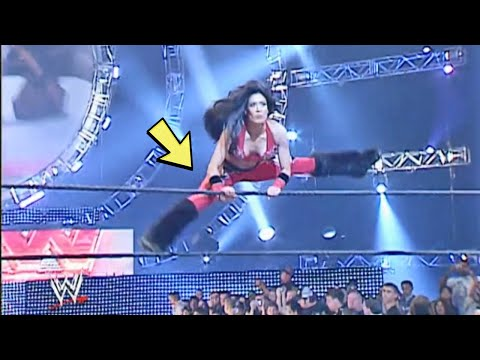 10 Funniest WWE Entrance Fails