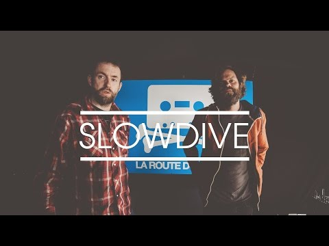 Slowdive Interview Route du Rock 2014 - Collection Été