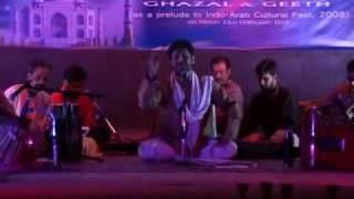 Indo Arab Fest 2008 at Abu Dhabi
