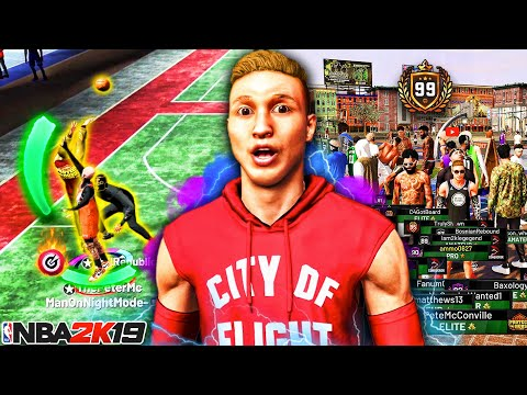 I returned to NBA 2K19 724 days later and INSTANTLY regretted it...