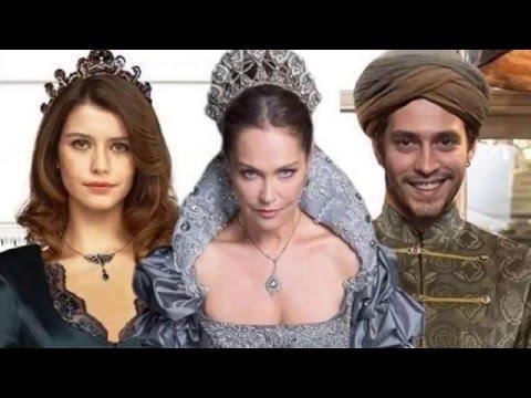 Kösem Sultan Muhteşem Yüzyıl Osmanlı Dizisi Film Müzikleri Piyano ve Kanun Düeti