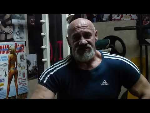 Бодибилдинг это сила, здоровье и красота (видео)