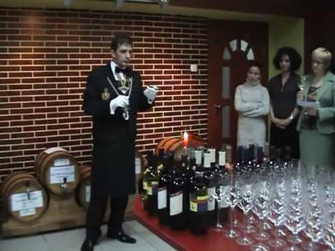 0 Degustare Turnirul vinurilor româneşti 2009