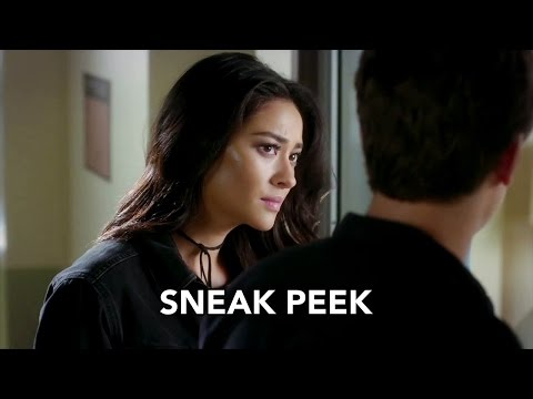 Pretty Little Liars 7.13 Clip